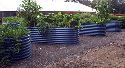 Bluescope-steel-raised-garden-beds